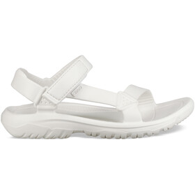 Teva Hurricane Drift Sandali Donna, white